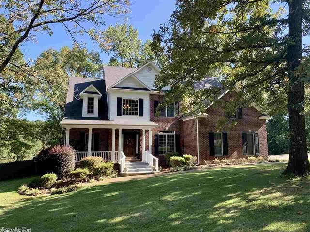6644 Lakeridge, Texarkana, TX 75503 (MLS #20035240) :: United Country Real Estate