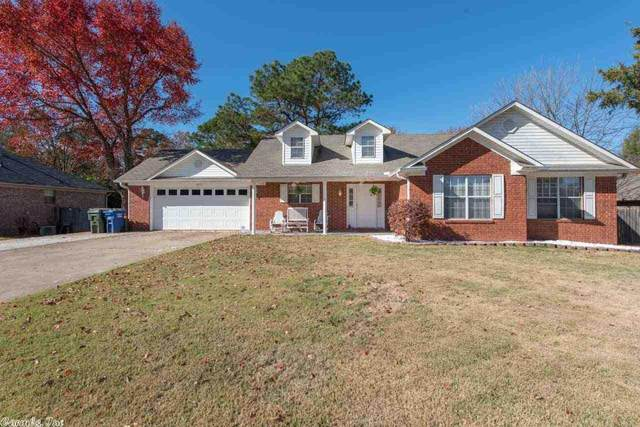 1675 Doe Trail, Conway, AR 72034 (MLS #20035255) :: United Country Real Estate