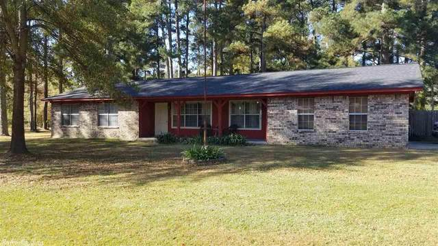 1500 James Dr, White Hall, AR 71602 (MLS #20035306) :: United Country Real Estate