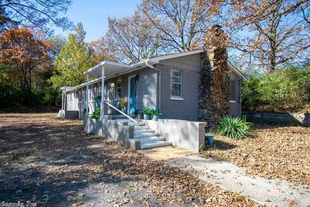 222 Gragson, Sherwood, AR 72120 (MLS #20035423) :: United Country Real Estate