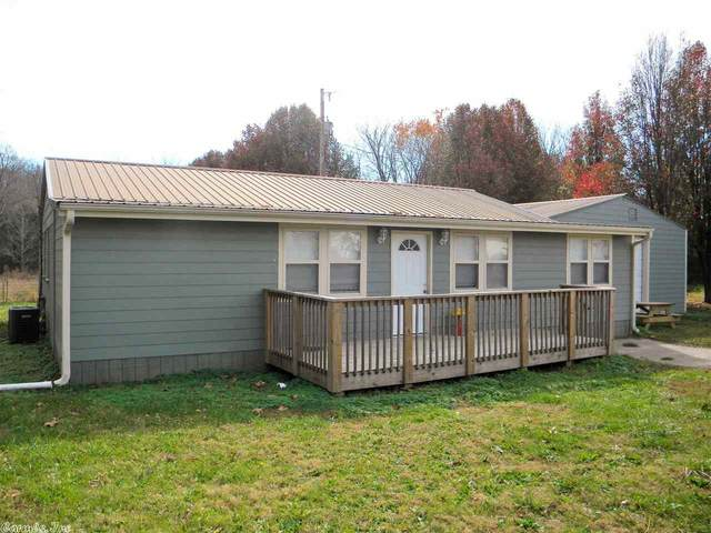 126 E First, Franklin, AR 72536 (MLS #20035433) :: United Country Real Estate