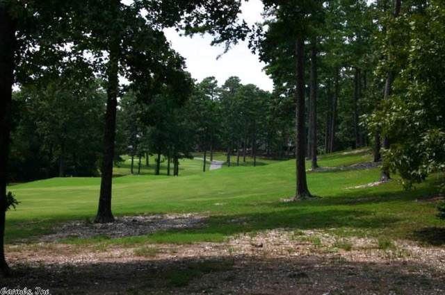 14 Perfecto Circle, Hot Springs Village, AR 71909 (MLS #20035518) :: United Country Real Estate