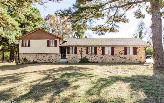 1307 Bennett Dr., Jonesboro, AR 72401 (MLS #20035534) :: United Country Real Estate