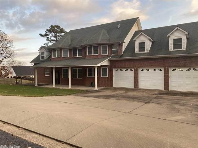 43 W Ridgeline, Russellville, AR 72802 (MLS #20035546) :: The Angel Group