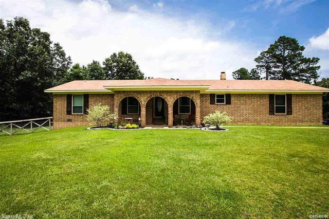 Amity, AR 71921 :: United Country Real Estate