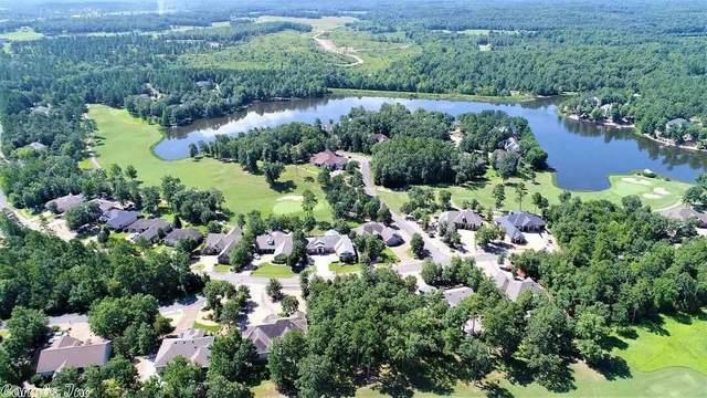 6 Helada Way, Hot Springs Village, AR 71909 (MLS #20035619) :: United Country Real Estate