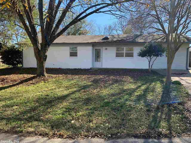 4115 Covey, Benton, AR 72019 (MLS #20035633) :: United Country Real Estate