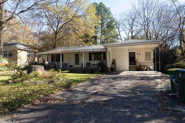 7809 Ascension, Little Rock, AR 72204 (MLS #20035699) :: United Country Real Estate