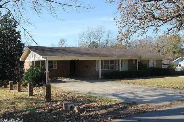 Pocahontas, AR 72455 :: United Country Real Estate