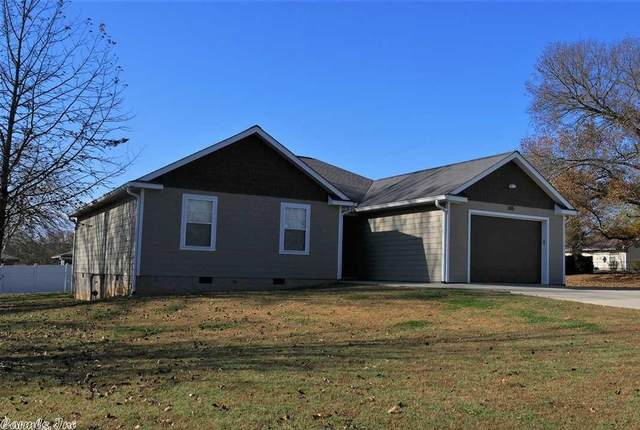 305 Hughes, Mountain View, AR 72560 (MLS #20035764) :: United Country Real Estate
