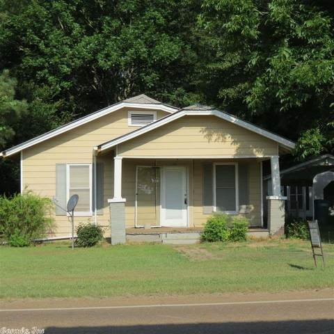 711 Main, Rison, AR 71665 (MLS #20035768) :: United Country Real Estate