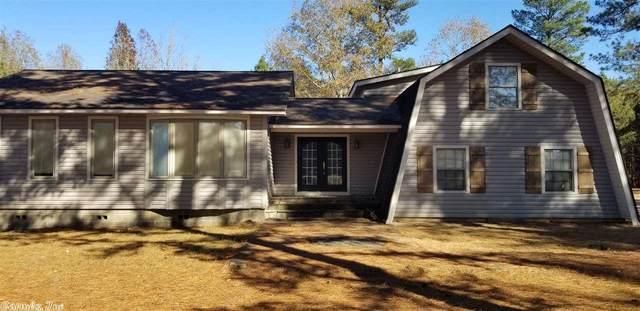 875 N Hwy 8, Warren, AR 71671 (MLS #20035775) :: United Country Real Estate