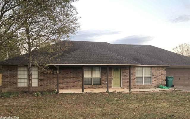 1 Dove Creek, Vilonia, AR 72173 (MLS #20035852) :: United Country Real Estate
