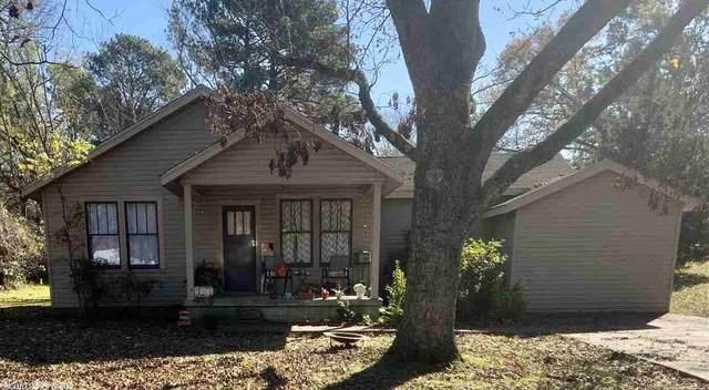 519 S Oak, Jacksonville, AR 72076 (MLS #20035873) :: United Country Real Estate