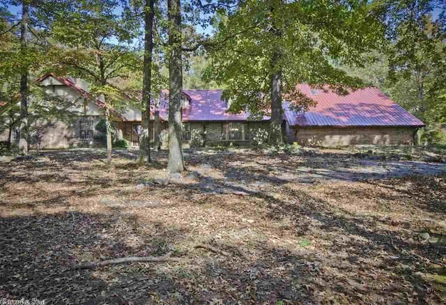 836 W Nix, Malvern, AR 72104 (MLS #20035911) :: United Country Real Estate