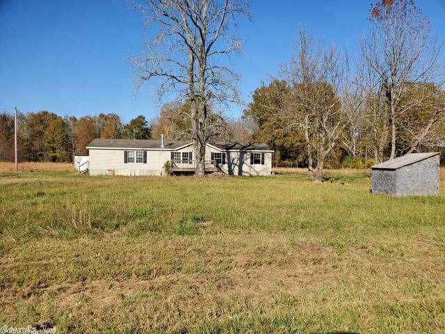 8 Adelaide, Conway, AR 72032 (MLS #20035987) :: United Country Real Estate