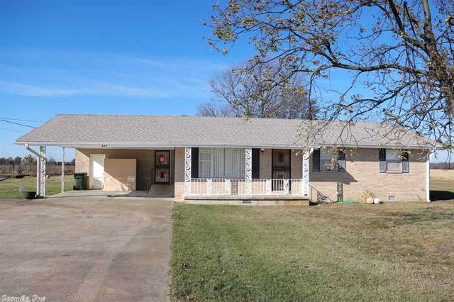 267 Cr 328, Bono, AR 72416 (MLS #20036031) :: United Country Real Estate