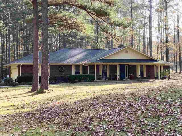 7809 Cross, Pine Bluff, AR 71603 (MLS #20036202) :: United Country Real Estate