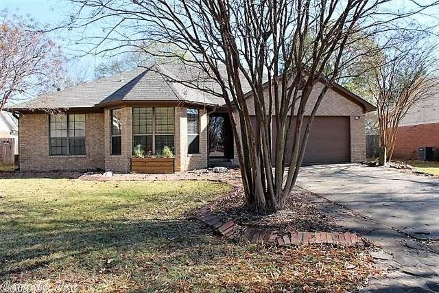 360 Navaho, Conway, AR 72034 (MLS #20036223) :: United Country Real Estate