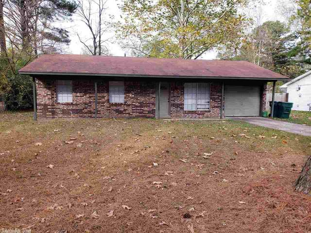 2210 Arkansas, Conway, AR 72034 (MLS #20036231) :: United Country Real Estate