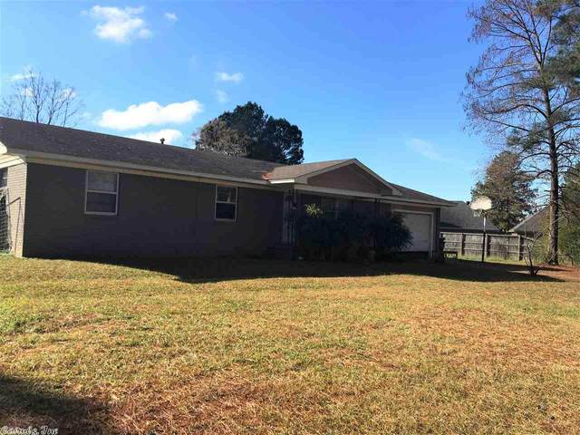 1475 Wildflower, Conway, AR 72034 (MLS #20036292) :: United Country Real Estate