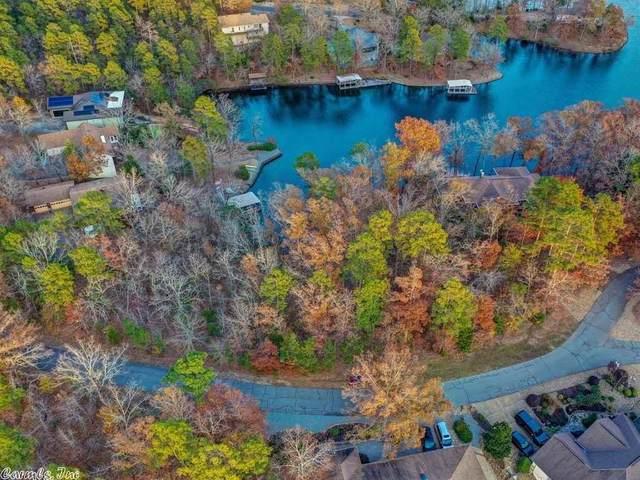 5 Sorolla, Hot Springs Village, AR 71909 (MLS #20036294) :: United Country Real Estate