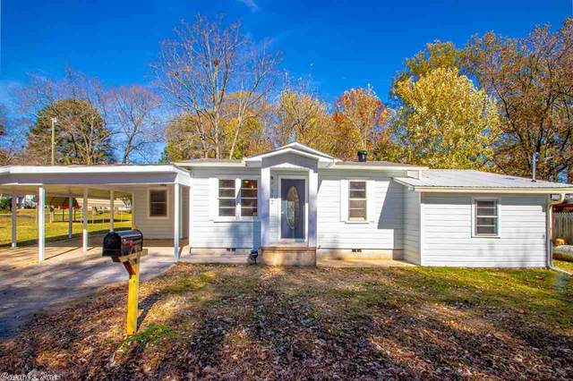 112 Speaker, Conway, AR 72032 (MLS #20036332) :: United Country Real Estate