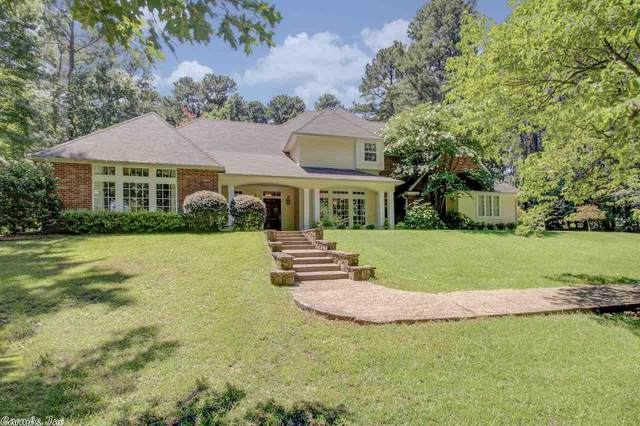 7 Shilling Pl, Texarkana, TX 75503 (MLS #20036339) :: United Country Real Estate