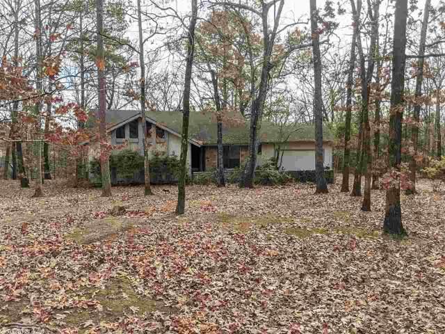 828 Sugar Maple, Heber Springs, AR 72543 (MLS #20036516) :: United Country Real Estate