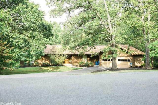 1804 Franklin, Mountain Home, AR 72653 (MLS #20036534) :: United Country Real Estate