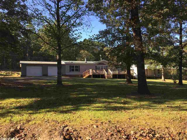 650 Indian Trl., Greers Ferry, AR 72067 (MLS #20036562) :: United Country Real Estate
