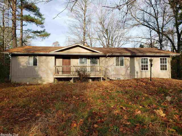 5 Micanoty, Cherokee Village, AR 72529 (MLS #20036623) :: United Country Real Estate