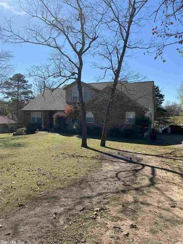 7021 Red Oak, Benton, AR 72019 (MLS #20036688) :: United Country Real Estate