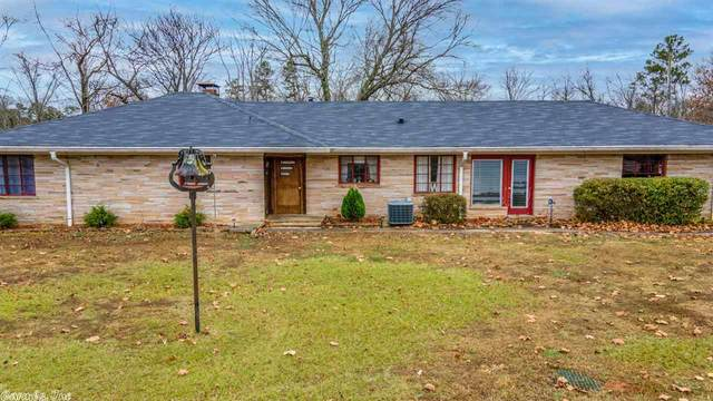 331 W Highway 9, Clinton, AR 72031 (MLS #20036690) :: United Country Real Estate