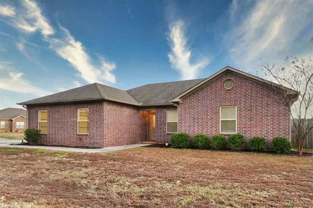 13 Birchwood Dr., Ward, AR 72176 (MLS #20036725) :: United Country Real Estate
