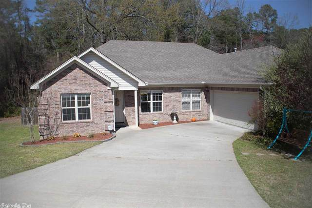 3210 Hidden Meadows, Bryant, AR 72022 (MLS #20036726) :: United Country Real Estate