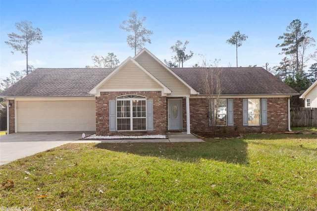 1303 Jones, Sheridan, AR 72150 (MLS #20036727) :: United Country Real Estate