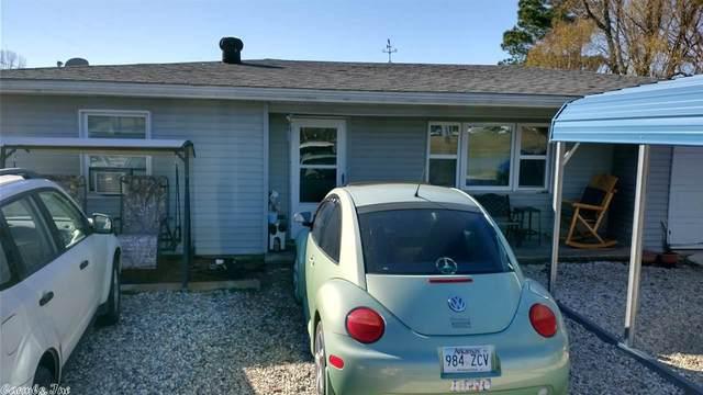 605 Ferguson, Glenwood, AR 71943 (MLS #20036956) :: United Country Real Estate