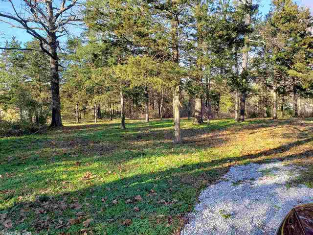 0 Woody, Mountain View, AR 72560 (MLS #20036964) :: Liveco Real Estate