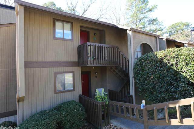 508 Green Mountain #78, Little Rock, AR 72211 (MLS #20037006) :: United Country Real Estate