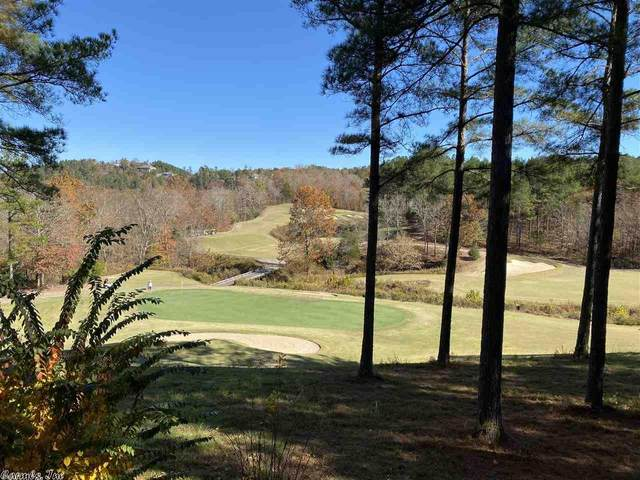 42 Suave, Hot Springs Village, AR 71909 (MLS #20037022) :: United Country Real Estate