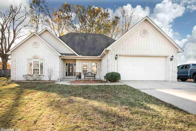 63 Hudson Branch, Austin, AR 72007 (MLS #20037048) :: United Country Real Estate