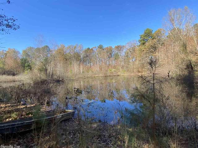 2316 County Road 18, Sheridan, AR 72150 (MLS #20037125) :: United Country Real Estate