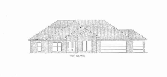 11 Coraza, Hot Springs Vill., AR 71909 (MLS #20037250) :: United Country Real Estate