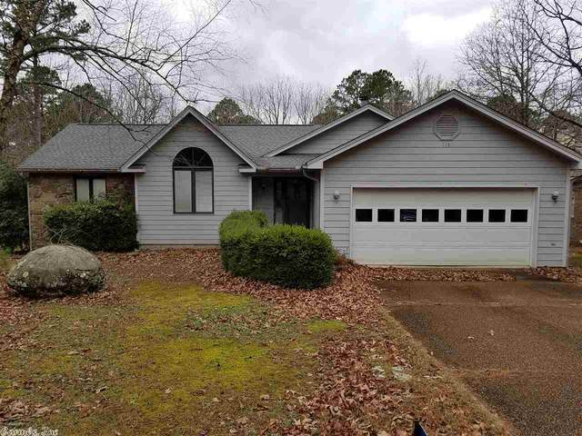 118 Fairway Drive, Fairfield Bay, AR 72088 (MLS #20037430) :: United Country Real Estate