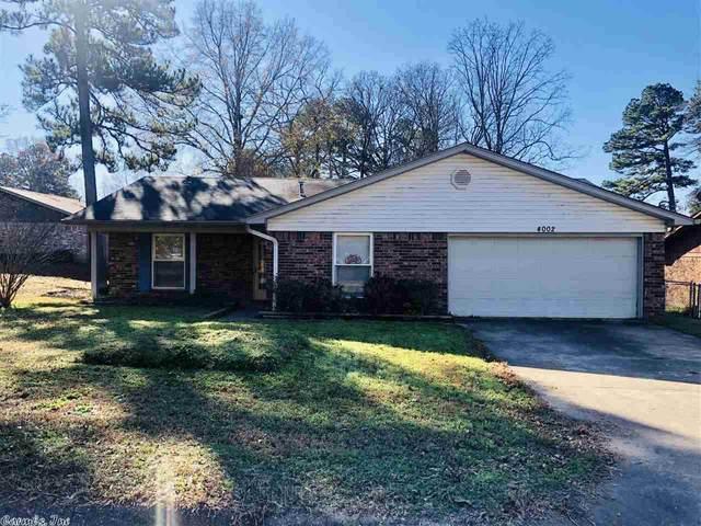4002 Stillman Loop, Bryant, AR 72022 (MLS #20037439) :: United Country Real Estate