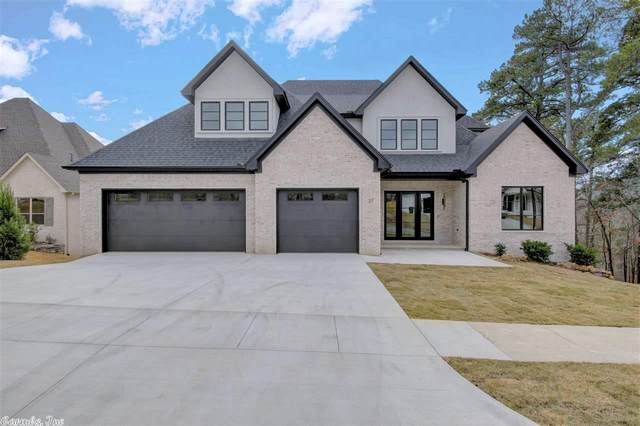 37 Falstone, Little Rock, AR 72223 (MLS #20037440) :: United Country Real Estate