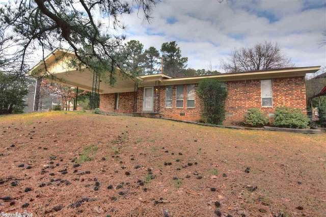 North Little Rock, AR 72114 :: United Country Real Estate