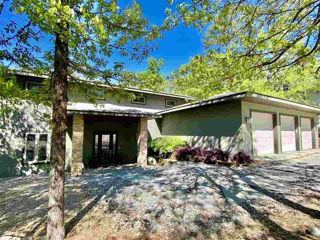 6 Morro Lane, Hot Springs Vill., AR 71909 (MLS #20037521) :: United Country Real Estate