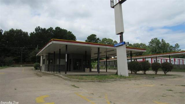 14010 Chicot, Mabelvale, AR 72103 (MLS #20037560) :: United Country Real Estate